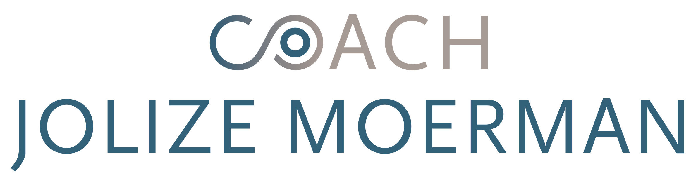 Jolize Moerman Coach Oostvoorne logo